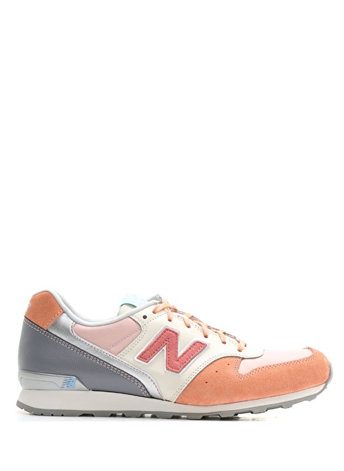 New Balance K Sneakers Pembe